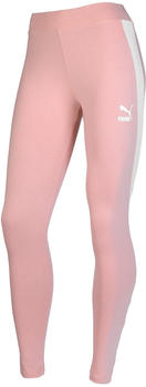 Puma Classics Logo T7 Leggings bridal rose