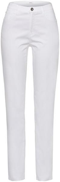 BRAX Carola Feminine Fit Pants white