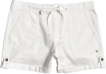 Roxy Life is Sweeter Shorts (ERJNS03248) white