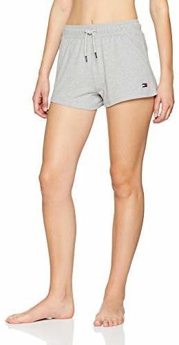 Tommy Hilfiger Jersey Shorts (UW0UW01351) grey heather