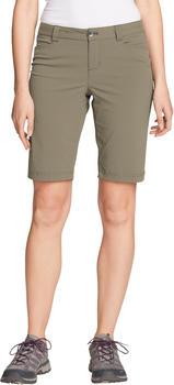 Eddie Bauer Horizon Bermuda-Shorts Helles Khaki (91111069-225)