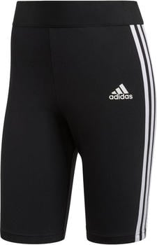 Adidas Must Haves 3-Stripes Short Tights black/white