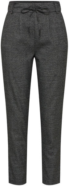 Only Poptrash Checked Pants (15160890) black