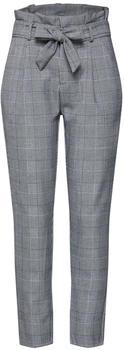 Vero Moda High Waist Trousers (10209834) grey/white