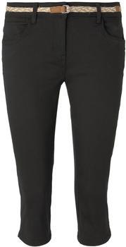 Tom Tailor Capri Pants (1019426) black