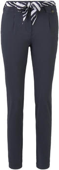 Tom Tailor Paperbag Trousers (1017623) blue