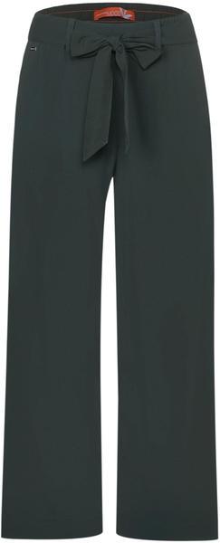 Street One Wide Leg Trousers (A373198) comfort green