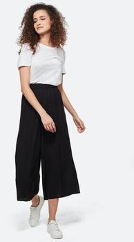Mavi Pleated Pants (101196-900) solid black