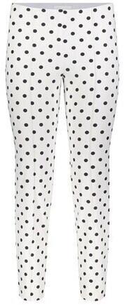 MAC Mac Jeans - Anna Summer, Cotton Pa (5289-00-0123) white printed