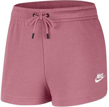 Nike Sportswear Essential Shorts (CJ2158) rose