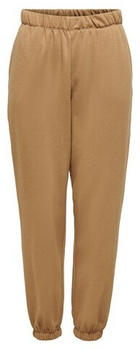 Only Onlfeel Life Pant Swt Noos (15223158) toasted coconut