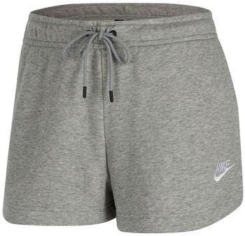 Nike Sportswear Essential Shorts (CJ2158) dark grey heather