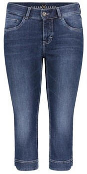 MAC Mac Jeans - Dream Capri , Dream Denim (5469-90-0355) dark used