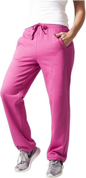 Urban Classics Loose-fit Sweatpants (TB078-00106-0042) fuchsia