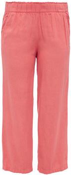 S.Oliver Leinenmix-hose (2038244) pink