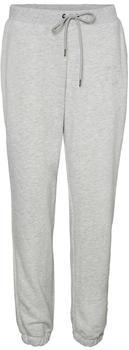 Noisy May Nmlupa Nw Logo Pants Bg Noos (27017354) light grey melange