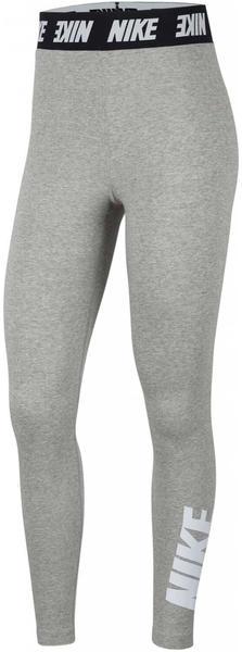 Nike Sportswear Club Tights (CT5333) grey melange