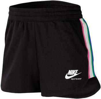 Nike Heritage Shorts (CU8399) black