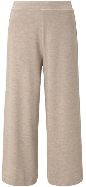 Tom Tailor Denim Damenhose (1021397) cozy beige melange