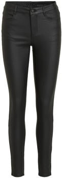 Vila Vicommit Coated Rwsk New Pant-noos (14036194) black