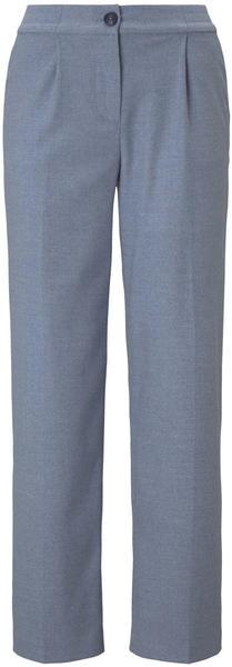 Tom Tailor Damenhose (1024057) dove grey melange