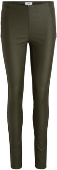 Object Collectors Item Objbelle Mw Coated Leggings Noos (23029748) forest night