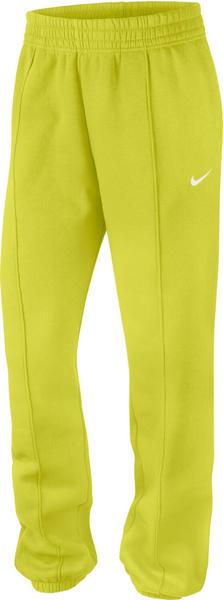 Nike Fleece Trousers Nike Sportswear Essential (BV4089) high voltage/white