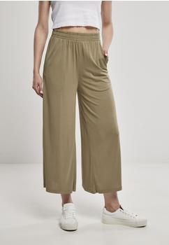 Urban Classics Ladies Modal Culotte (TB2597-00472-0037) khaki