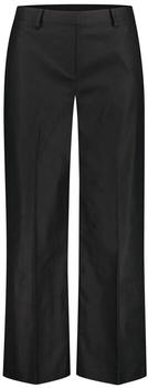 Marc O'Polo SUSTAINABLE VANSI trousers Made of ECOVERO from LENZING (M02006610341) black