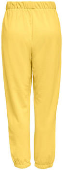 Only Onldaimi Life Pants Swt (15225091) cornsilk