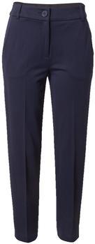 Esprit SOFT PUNTO Mix + Match stretch trousers (991EO1B308) navy