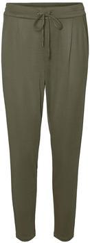Vero Moda Vmeva Mr Loose String Soft Pant Ga Color (10233561) ivy green