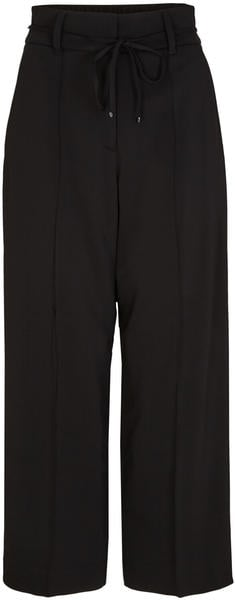 S.Oliver Wide-leg-culotte (2061277) schwarz