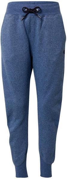 G-Star Premium Core 3D Tapered Sweatpants (D17769-C235) worn in kobalt