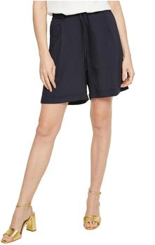 Comma Shorts (81.006.74.5726.5976) blau