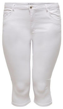 Only CARAUGUSTA LIFE HW SKINNY KNICKERS WHITE (15205938)