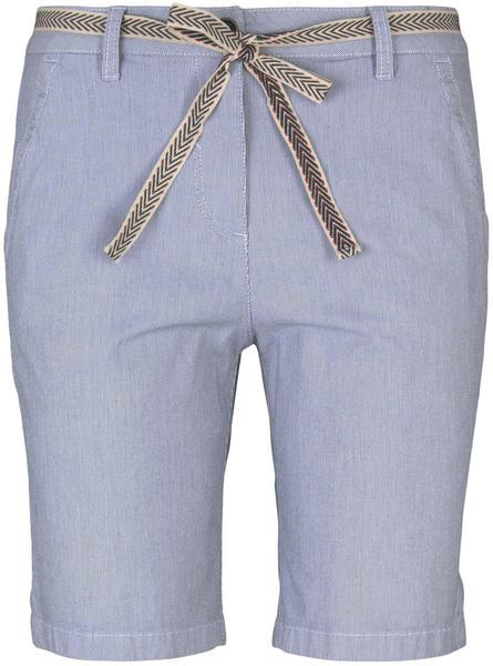 Tom Tailor Damenhose (1026846) thin stripe pants