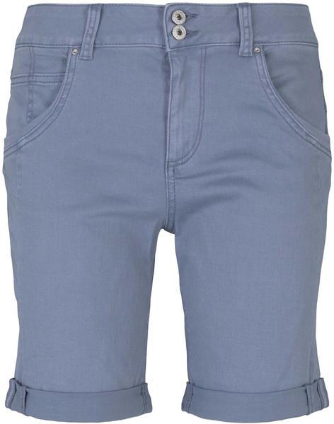 Tom Tailor Denim Damenhose (1027642) greyish mid blue