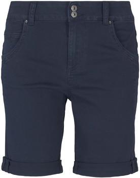 Tom Tailor Denim Damenhose (1027642) real navy blue