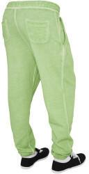 Urban Classics Ladies Spray Dye Sweatpant (TB459-00348-0042) mint