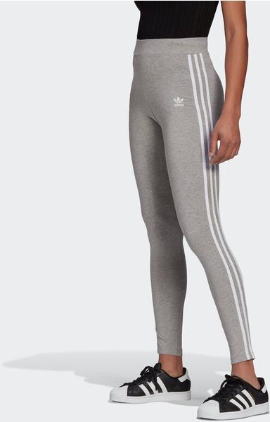 Adidas Adicolor Classics 3-Stripes Leggings grey/white