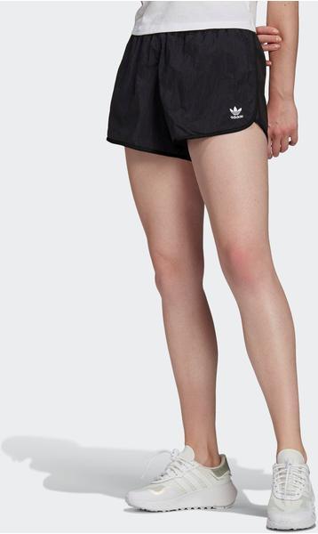 Adidas Adicolor Classics 3-Stripes Shorts black