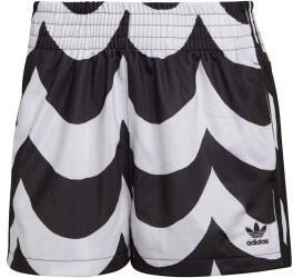 Adidas Marimekko Shorts black/white