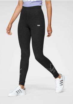 Adidas R.Y.V. Tights (GN4321) black melange