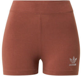 Adidas 2000 Luxe Shorts earth brown