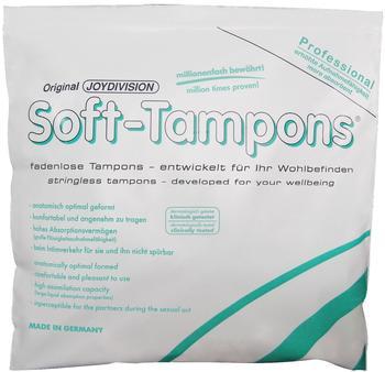 Joydivision Soft-Tampons normal-trocken (50 Stk.)