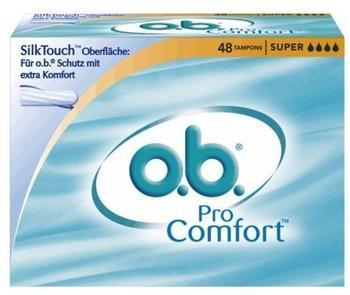 o.b. ProComfort super (48 Stk.)