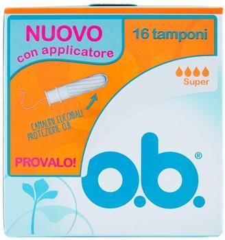 o.b. ProComfort Super (16 Stk.)