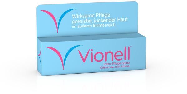 Combe Pharma Vionell Intim Pflege Salbe (15 ml)