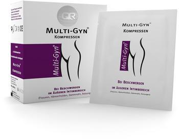 Ardo Multi Gyn Kompressen für Wohlbefinden i. Analbereich (12 Stk.)